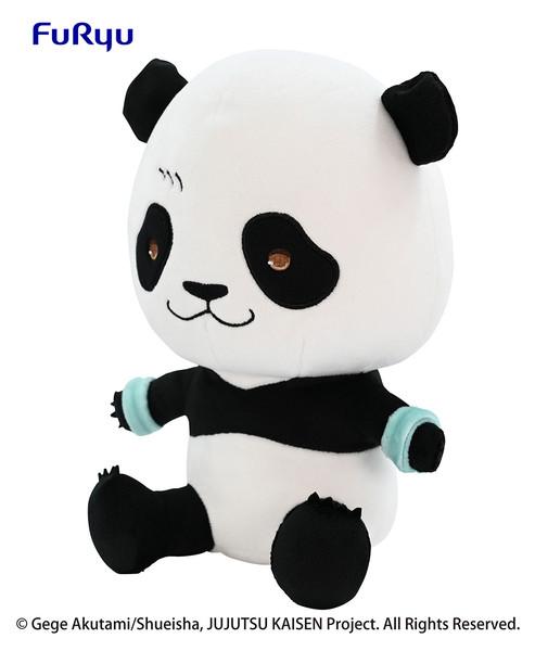 Panda Jujutsu Kaisen Big Sitting Plush