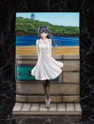 Shoko Makinohara Enoden Ver Rascal Does Not Dream of Bunny Girl Senpai Figure