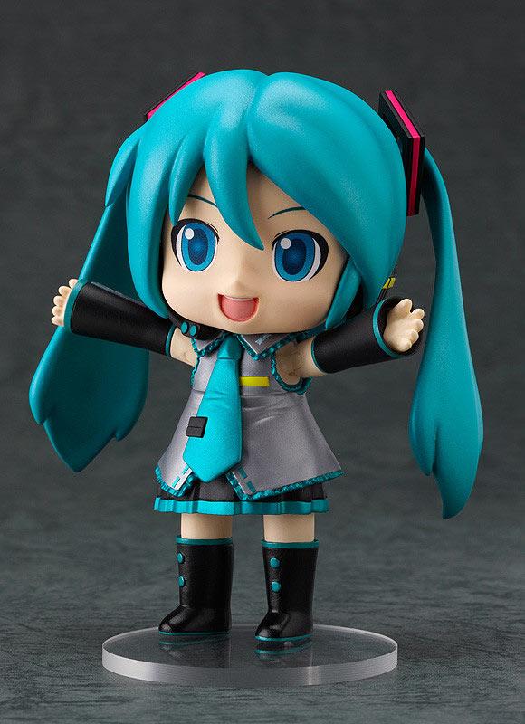 Mikudayo Vocaloid Nendoroid Figure