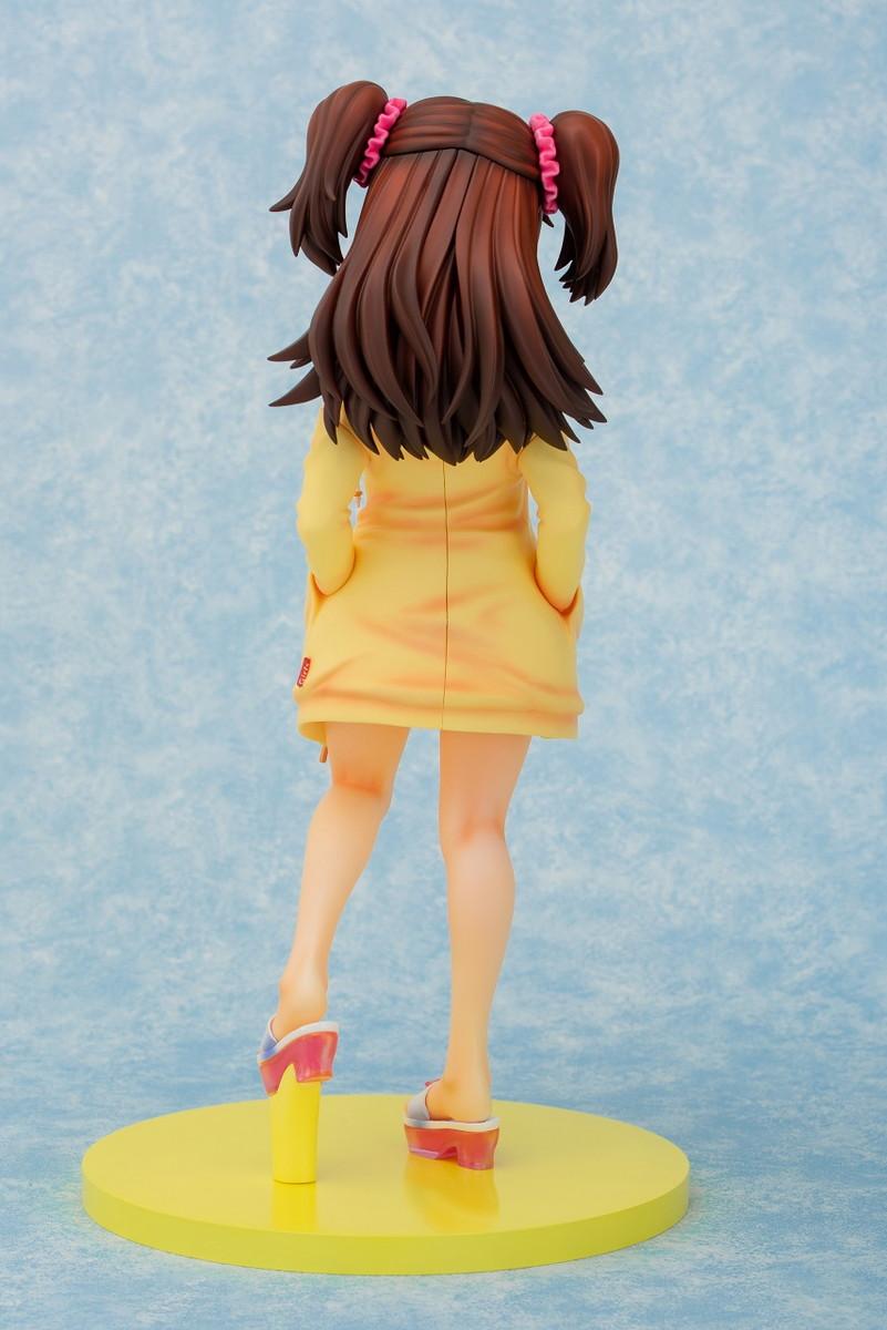 Omame-chan Natsuno Shoudoshima Eichi Mudou Design Figure