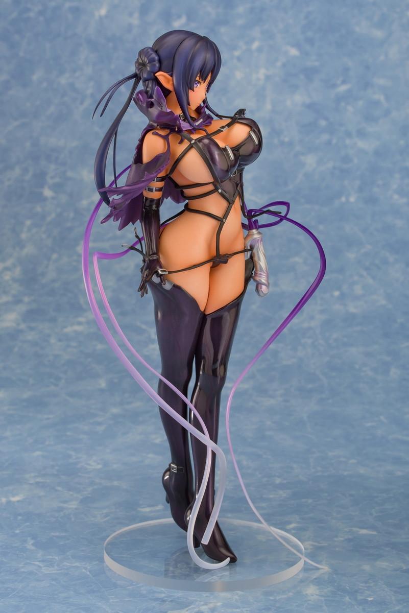 Shireizukai Krowel Original Character Figure
