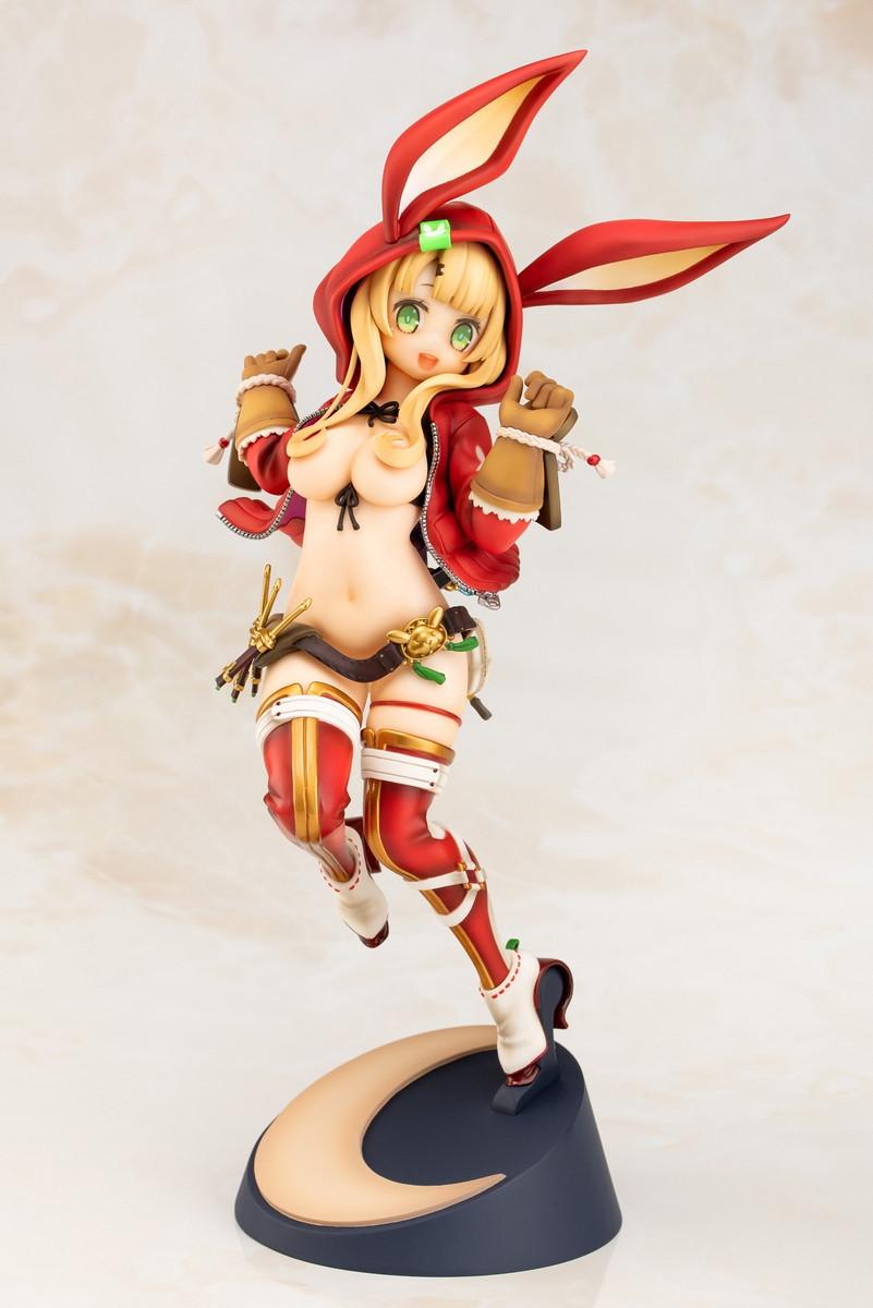 Usagi-san Mota Design Ver Original Character Figure