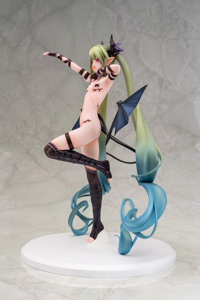 Lilith-chan the Succubus Original Character Figure