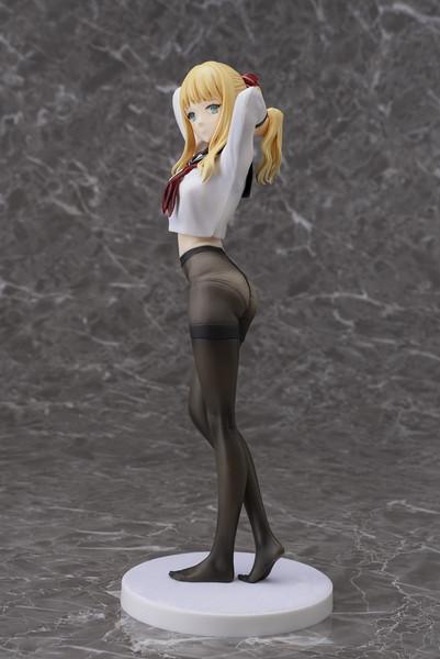 Reina Kagurazaka Pink Lingerie Ver Original Character Figure