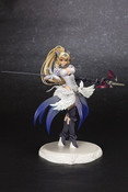 Lucifer Seven Mortal Sins Figure