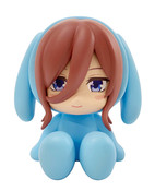 Miku The Quintessential Quintuplets Chocot Figure