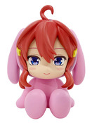 Itsuki The Quintessential Quintuplets Chocot Figure