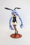 Saki Nagatsuka Black Bunny