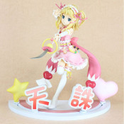 Tina Sprout Tenchuu Girls ver Black Bullet Figure