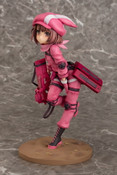 Llenn Desert Bullet Ver Sword Art Online Alternative Gun Gale Online Figure