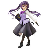 Rize (Re-Run) Cafe Ver Is The Order A Rabbit Figure