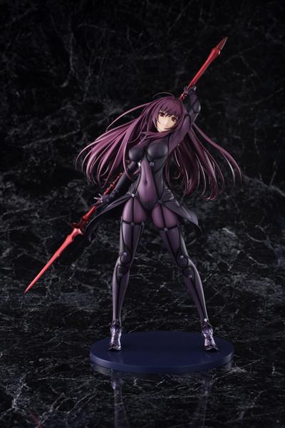 Lancer/Scathach (3rd-run) Fate/Grand Order Figure