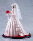 Nia Teppelin Wedding Dress ver Gurren Lagann Figure