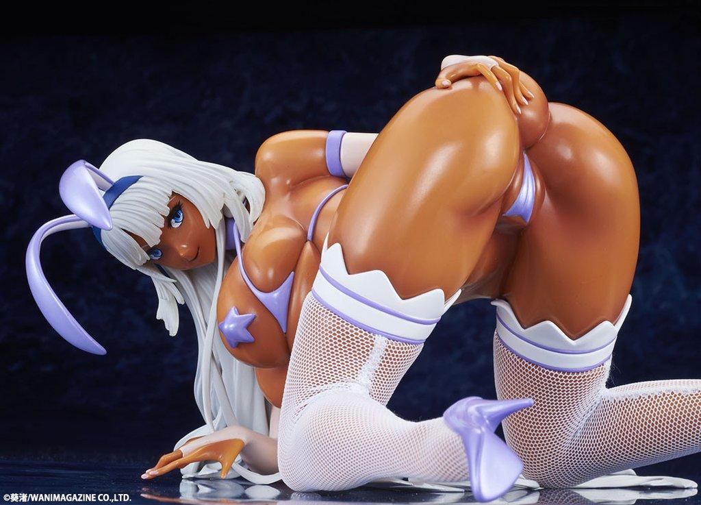 Liliana-san Bunny Style Wagaya no Liliana-san Figure