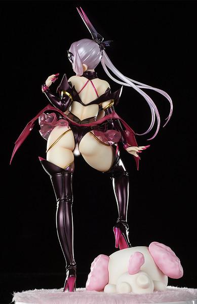 Eviltia Original Character Figure