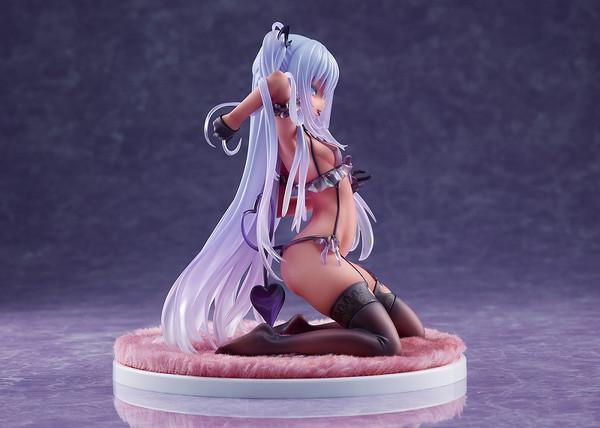 Succubus Rurumu Original Character Figure