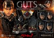 Guts Berserker Armor Unleash Edition Berserk Deluxe Ver Statue