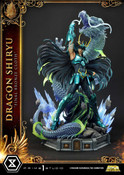 Dragon Shiryu Final Bronze Cloth Edition Saint Seiya Statue