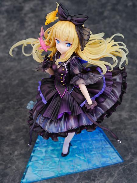 Toka Kairo Minasoko no Alice Original Character Figure