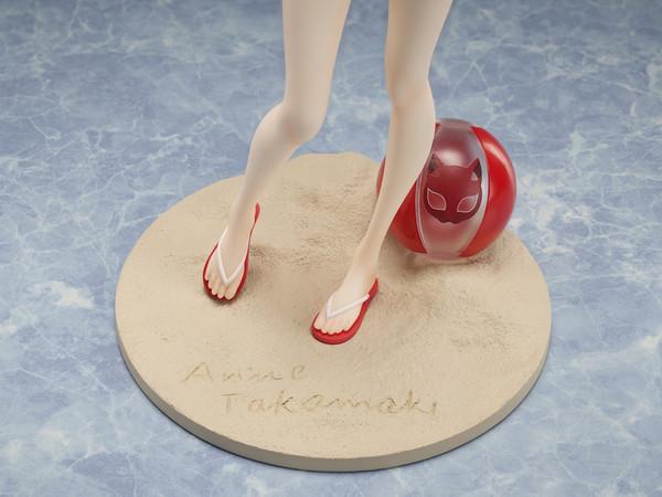Ann Takamaki Bikini Ver Persona 5 Dancing in Starlight Figure