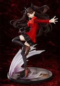 Rin Tohsaka Fate/Stay Night Unlimited Blade Works Figure