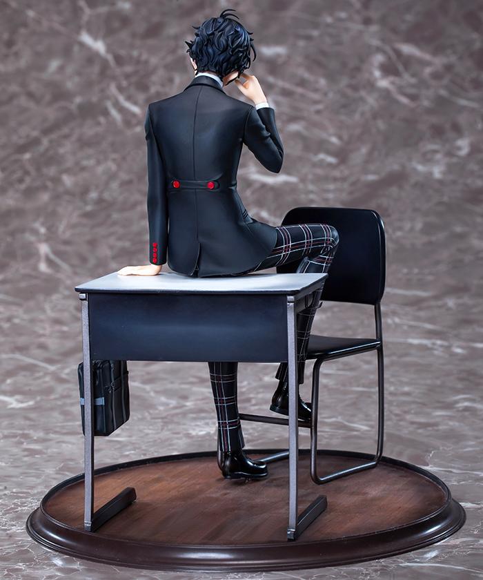 Ren Amamiya Persona 5 Figure