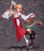 Asuna Miko Ver Sword Art Online Alicization War of Underworld Figure
