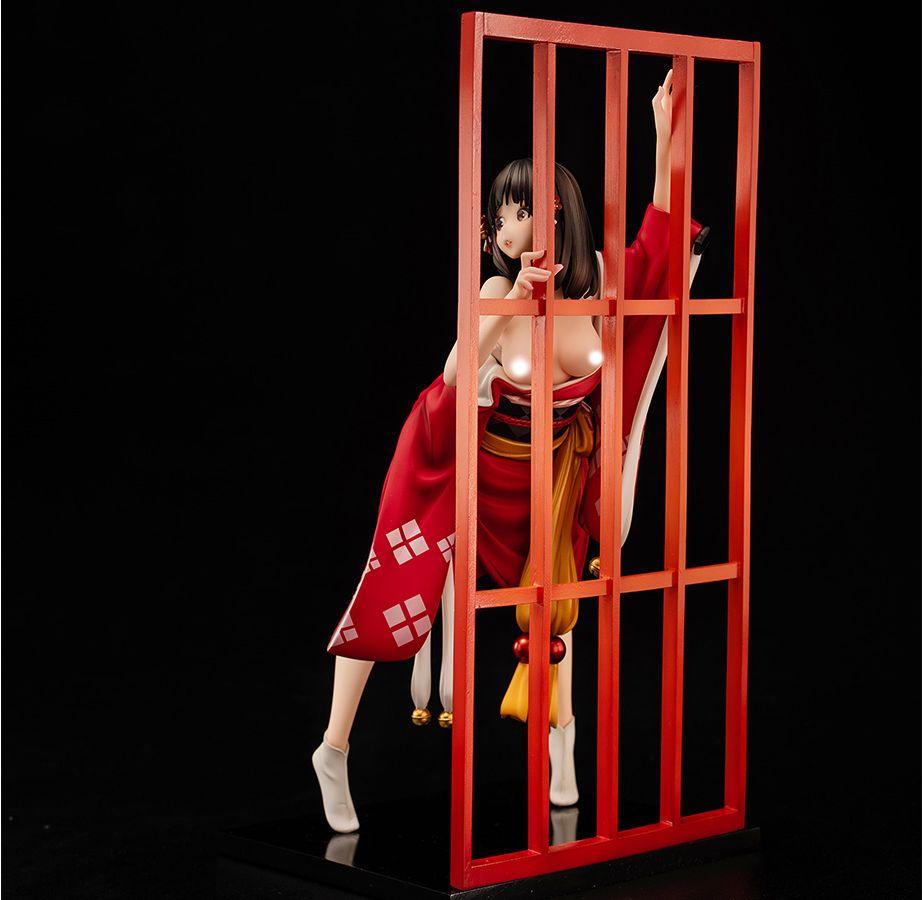 Ade-Sugata III Original Character Figure