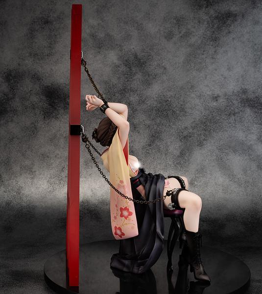 Ade-Sugata VI Original Character Figure