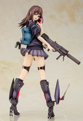 Bionic JoshiKosei Arms Note Figure