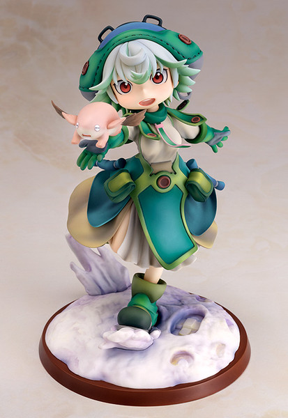Prushka Made in Abyss Dawn of the Deep Soul Figure