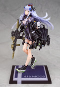 416 MOD3 Heavy Damage Ver Girls' Frontline Figure