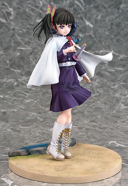 Kanao Tsuyuri Gentle Nature Ver Demon Slayer Figure