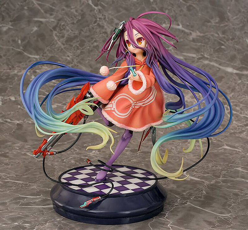 Dola No Game No Life Zero Figure