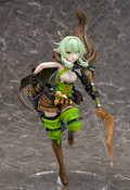High Elf Archer Goblin Slayer Figure