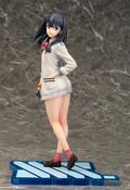 Rikka Takarada SSSS.GRIDMAN Figure