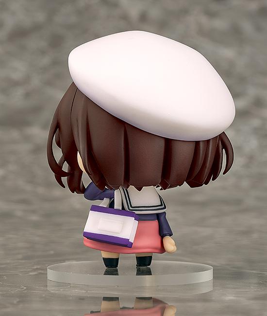 Megumi Kato Saekano Medicchu Figure