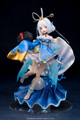 Oto-Hime Fantasy Fairytale Scroll Figure