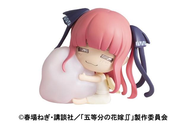 The Quintessential Quintuplets Pillow Bliss Ver Figure Blind Box