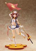 Azuki Race Queen Ver NekoPara Figure