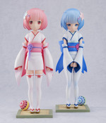 Rem & Ram Osanabi no Omoide Ver Re:ZERO Figure Set