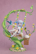 Chino Flower Swing Ver Is The Order a Rabbit? Figure