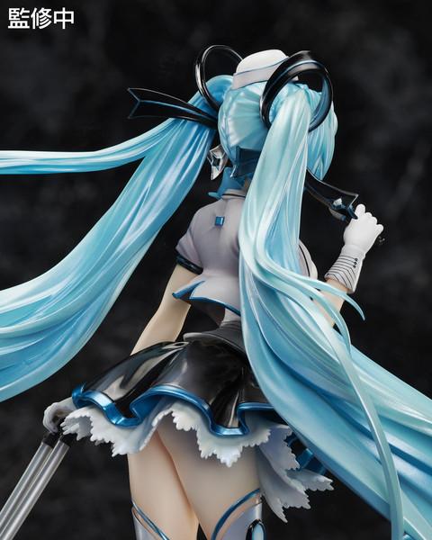 Hatsune Miku Miku With You 2018 Ver Vocaloid Figure