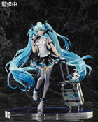 Hatsune Miku Miku With You 2018 Ver Vocaloid Figure
