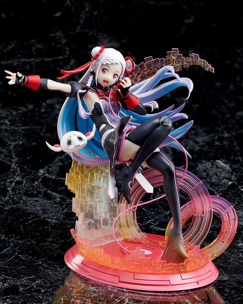 Yuna Sword Art Online The Movie Ordinal Scale Figure