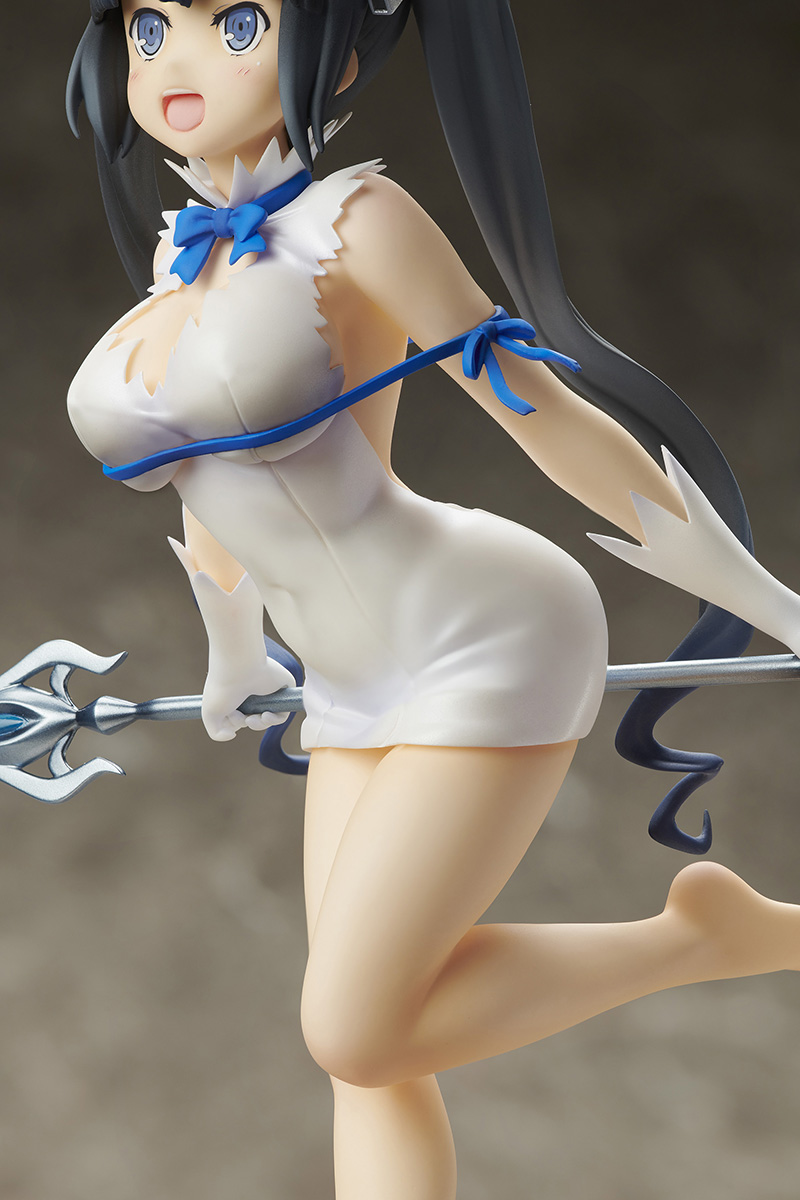Hestia Arrow of the Orion Ver Is It Wrong to Try to Pick Up Girls in a Dungeon Figure