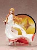Asuna Shiromuku Ver Sword Art Online Alicization Figure