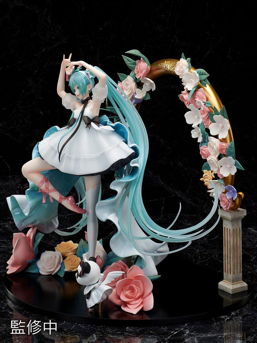 Hatsune Miku Miku WIth You 2019 Ver Vocaloid Figure