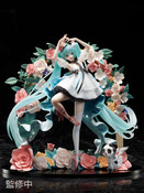 Hatsune Miku Miku WIth You 2019 Ver Vocaloid Figure