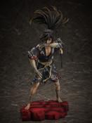 Hyakkimaru Dororo Figure